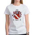 Rigotti Family Crest Women's T-Shirt