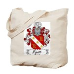 Rigotti Family Crest Tote Bag