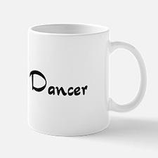 Homeless Dancer Mug