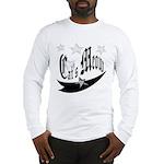 Cat's Meow Long Sleeve T-Shirt