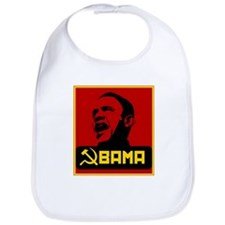 Obama Party Loyalist Bib