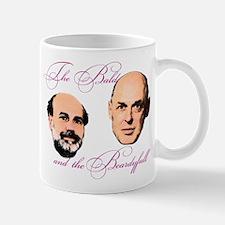 Funny Lehman Mug
