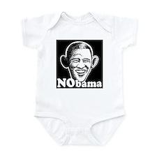 NoBama Shirts and stuff Infant Bodysuit