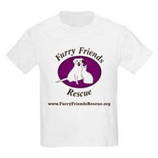 Furry Friends Rescue T-Shirt