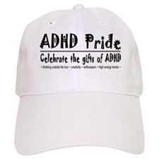 ADHD Pride cap