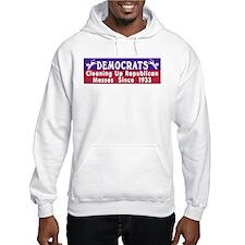 Democrats Hoodie