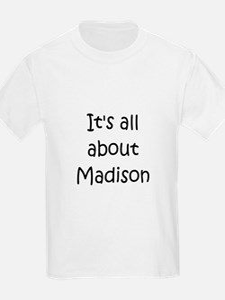 Unique Madison T-Shirt