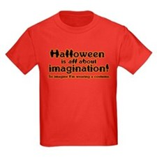 HW Imagination T