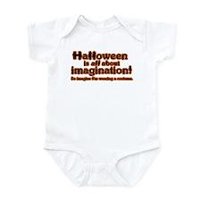 HW Imagination Infant Bodysuit