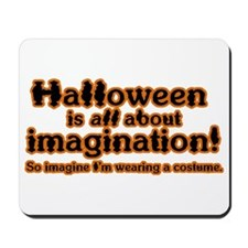 HW Imagination Mousepad