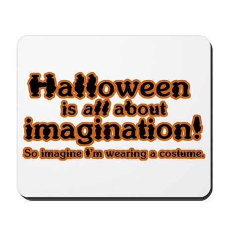 HW Imagination Mousepad