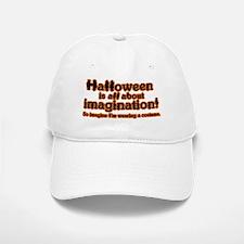 HW Imagination Baseball Baseball Cap