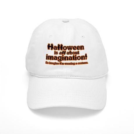 HW Imagination Cap