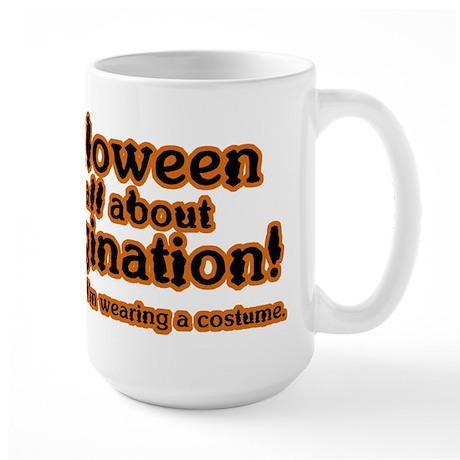 HW Imagination Large Mug