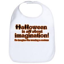 HW Imagination Bib