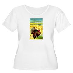 Harvest Thanksgiving T-Shirt