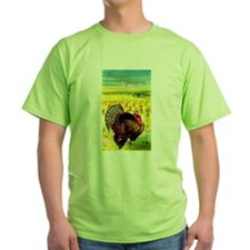 Harvest Thanksgiving T-Shirt