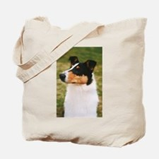 Tote Bag (Smooth Collie)