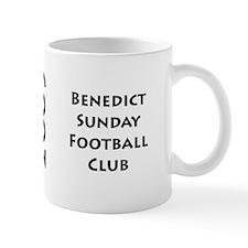 Official Benedict Sunday Mug