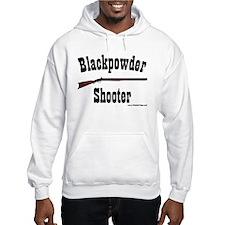 Blackpowder Shooter Hoodie