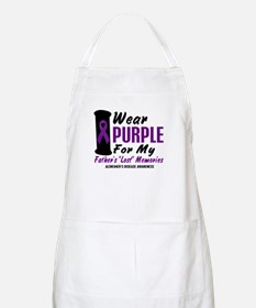 Father's Lost Memories 2 BBQ Apron