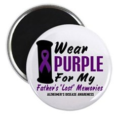 Father's Lost Memories 2 Magnet