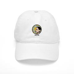 Obama Sun Vote Baseball Cap