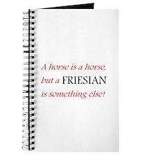 Funny Horseback Journal