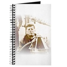 Cute Jfk assassination Journal
