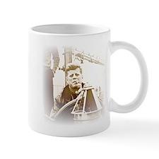 JFK-05nrGcmC Mugs