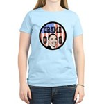 Obama 08 Women's Light T-Shirt