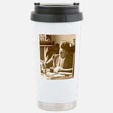 Cool Jfk Travel Mug