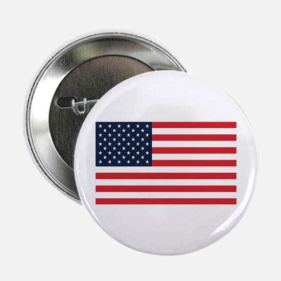 "American Flag Stuff 2.25"" Button (10 pack)"