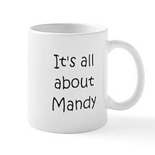 Funny Mandy Mug