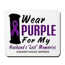 Husband's Lost Memories 2 Mousepad