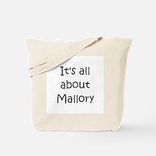 Unique Mallory Tote Bag