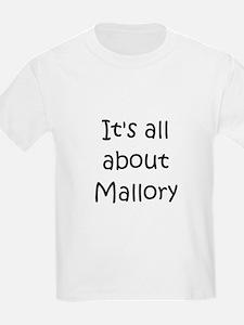 Cute Mallory T-Shirt