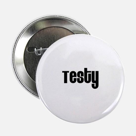 Testy Button