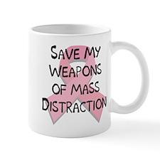 Breast Cancer Awareness Mug