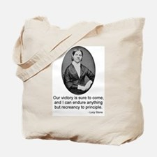 Lucy Stone Tote Bag