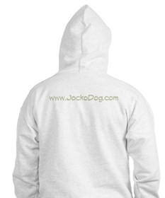 Give Blood, Tease a Malinois Hoodie
