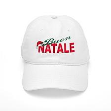 Buon natale Baseball Cap