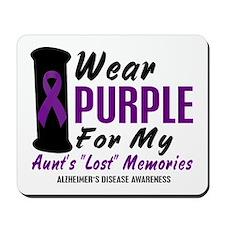 Aunt's Lost Memories 2 Mousepad