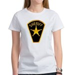 Sheriff Women's T-Shirt