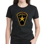 Sheriff Women's Dark T-Shirt