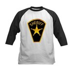 Sheriff Kids Baseball Jersey