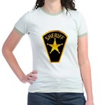 Sheriff Jr. Ringer T-Shirt