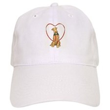 Love Your Airedale Baseball Cap