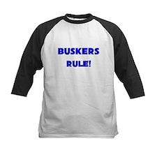 Buskers Rule! Tee