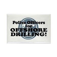 Police Officers For Offshore Drilling Rectangle Ma